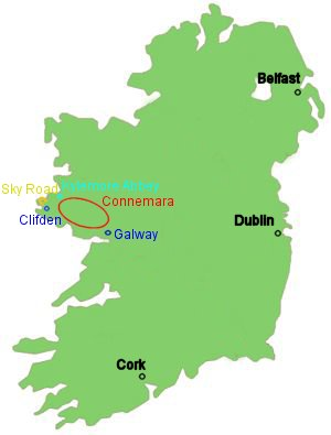rencontre galway