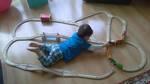 Circuit de train