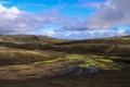 Landmannalaugar - Hrafntinnusker
